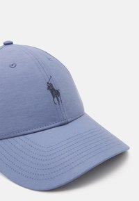 Polo Ralph Lauren - BASELINE UNISEX - Cap - seahorse heather - 5