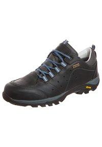 Travelin - AARHUS LOW - Hiking shoes - black - 2