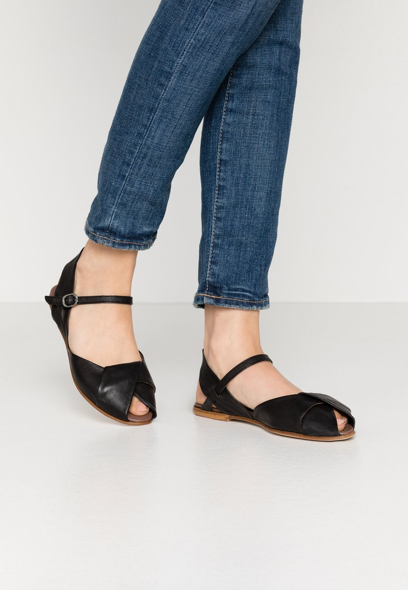 lilimill - ATENA - Sandals - after nero