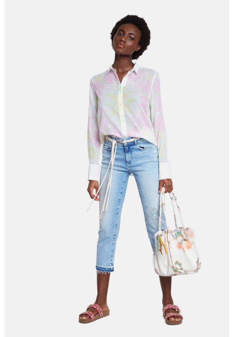 Desigual - Handbag - white