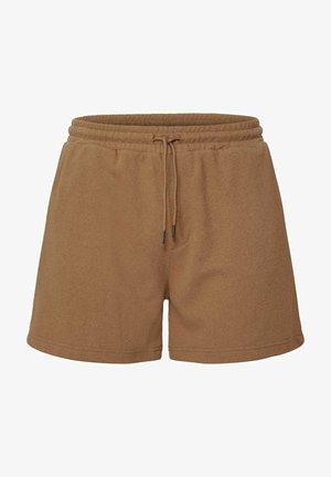 Shorts - creme
