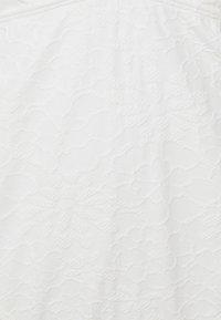 Hunkemöller - LIBBY - Baddräkt - white - 2