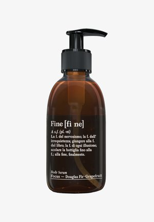 BODY SERUM 200ML - Body oil - focus