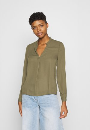 VMMAPLE - Blouse - ivy green