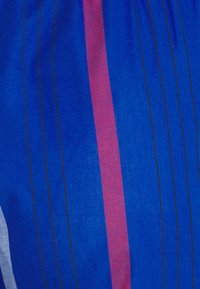 Calvin Klein Underwear - SLIM 3 PACK - Boxer shorts - blue - 6