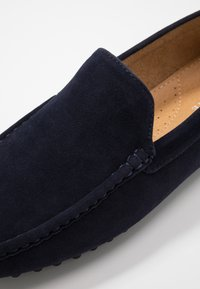Pier One - Moccasins - dark blue