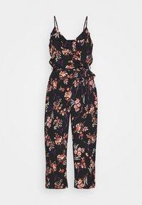 Vero Moda - VMEVA SINGLET - Tuta jumpsuit - black - 0