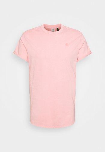 LASH  - T-shirt - bas - light dusty rose
