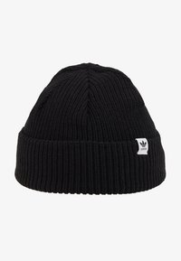 adidas Originals - SHORTY BEANIE - Czapka - black - 2
