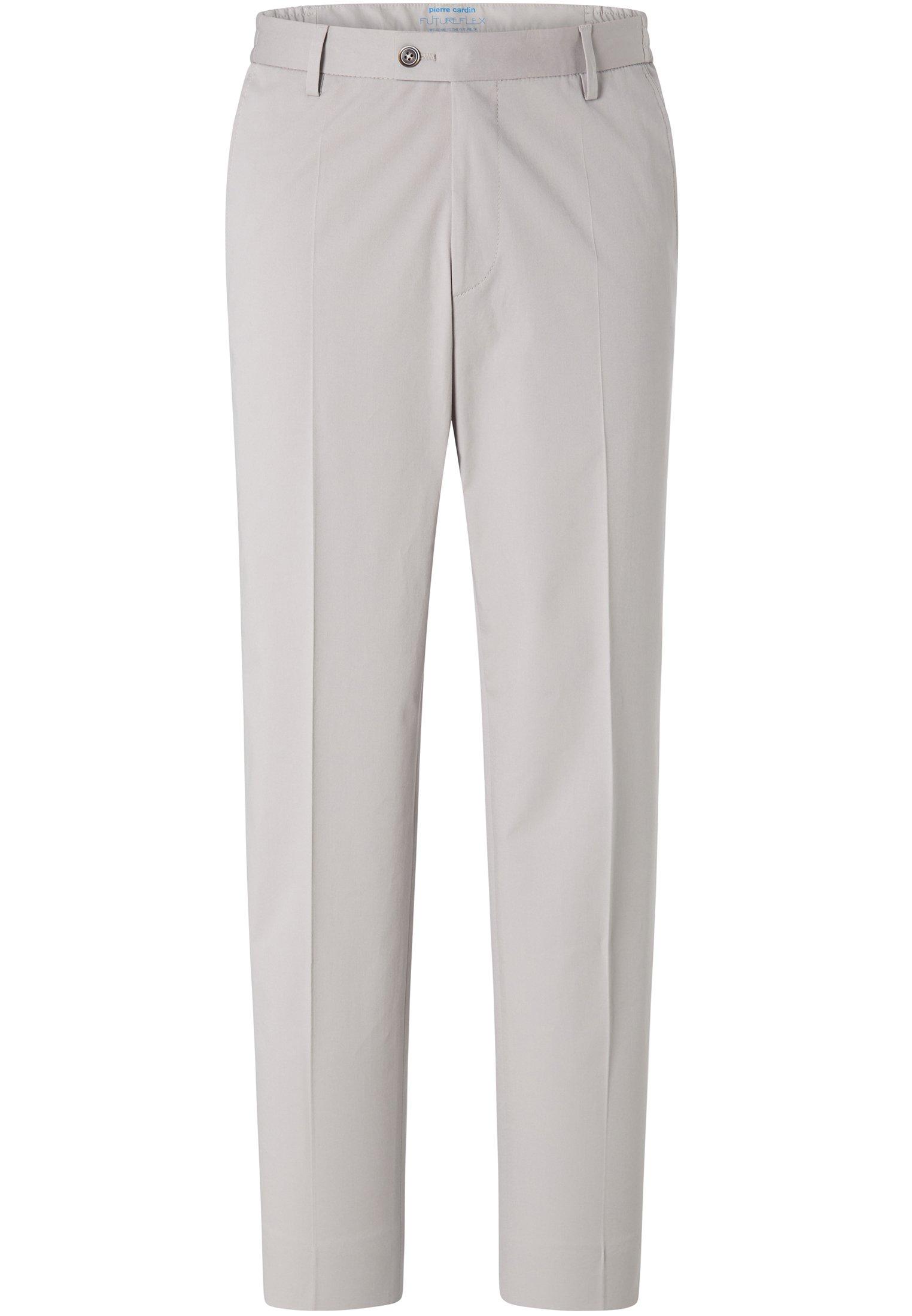 Pierre Cardin BAUKASTEN HOSE FUTUREFLEX RICH - Pantalon de costume - beige
