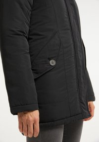 usha - Winter jacket - schwarz - 3