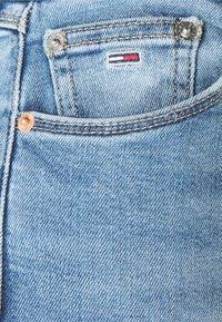 Tommy Jeans - SYLVIA SKINNY ANKLE  - Jeans Skinny - light blue denim - 2