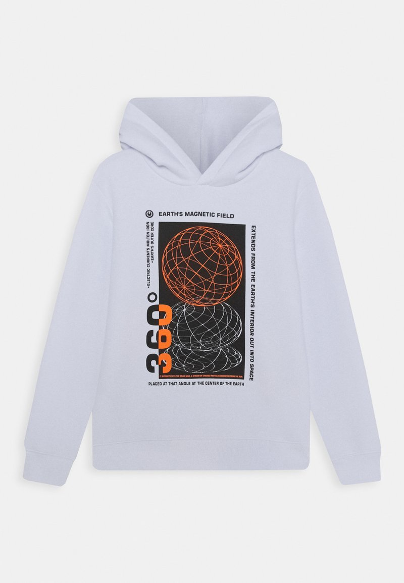 Staccato - TEENAGER - Hoodie - white
