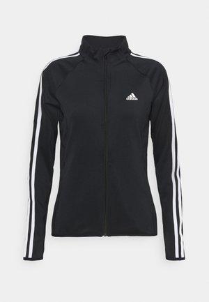 Treningsjakke - black/white