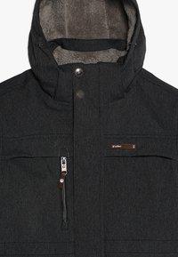 Killtec - KAAPO - Outdoor jacket - denim anthrazit - 6