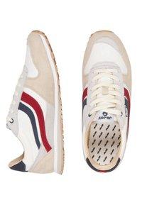 J&JOY - MANNEN 07 COSTA RICA - Sneakers laag - veelkleurig - 2
