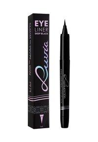 Luvia Cosmetics - EYELINER - Eyeliner - - - 1