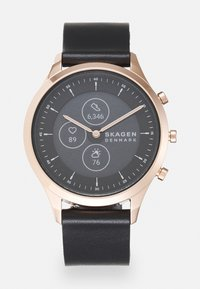 Skagen Connected - HYBRID - Watch - black - 0