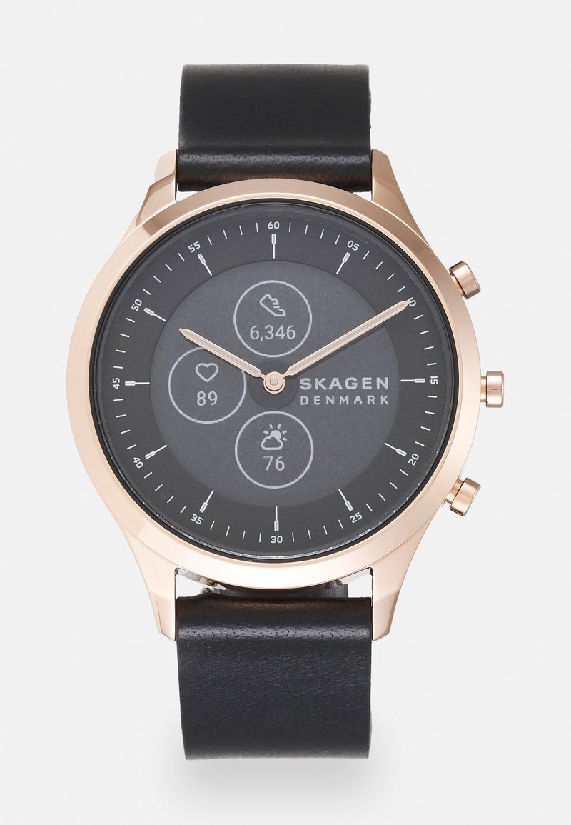 Skagen Connected - HYBRID - Watch - black