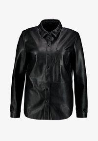 someday. - ZUNKA - Camisa - black - 4