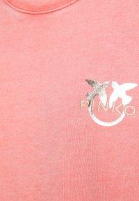 Pinko - SANO MAGLIA - Sweatshirt - pink - 3