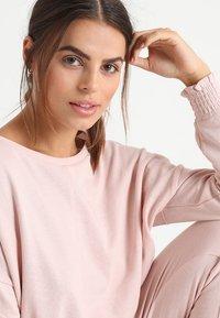 Anna Field - SET - Pyjama set - pink - 3