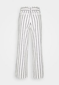 s.Oliver - Trousers - creme - 1