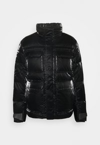 Emporio Armani - Down jacket - black - 0