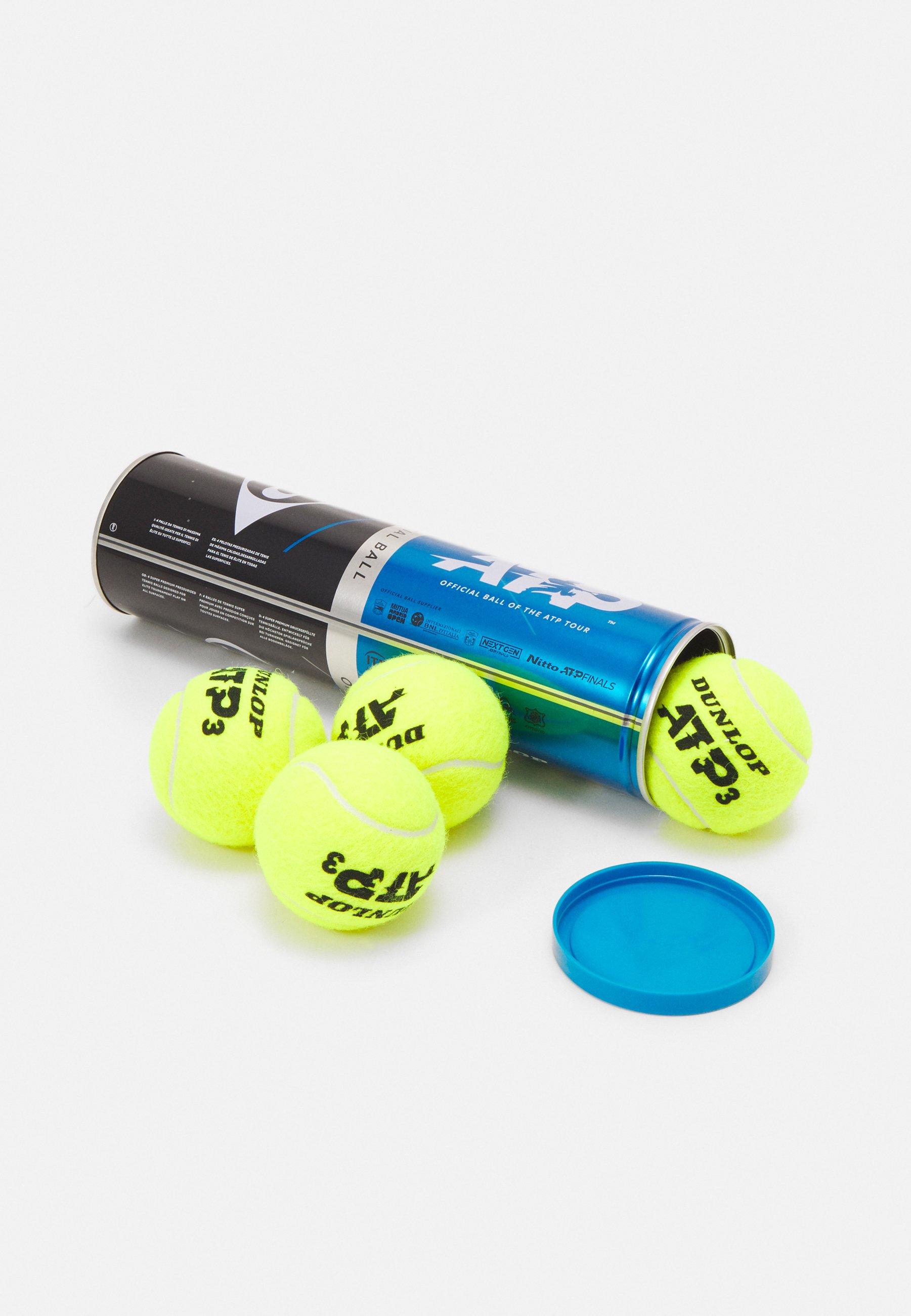 Herren ATP 4 PACK UNISEX - Tennisball