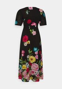 Derhy - CAPILAIRE - Day dress - black - 1