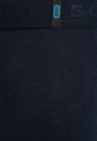 Schiesser - 95/5 2 PACK - Boxerky - nachtblau - 2