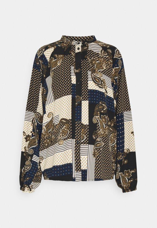 VMHILDA TALL - Bluzka - navy blazer