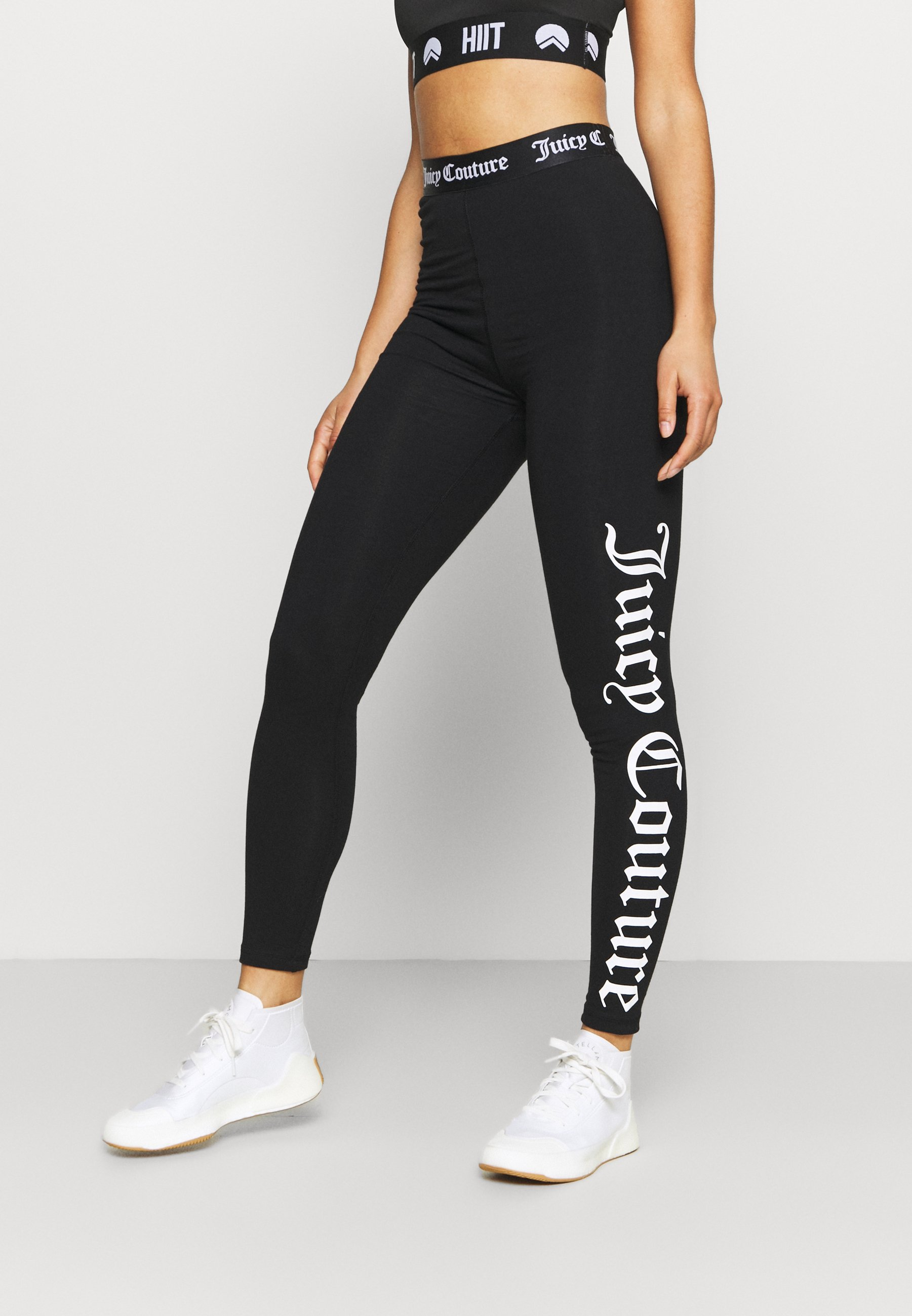 Femme CHARLOTTE LEGGINGS - Collants
