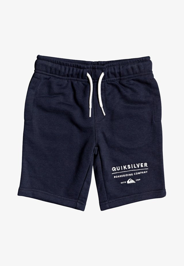 Swimming shorts - navy blazer