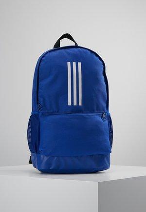 TIRO BACKPACK - Batoh - bold blue/white