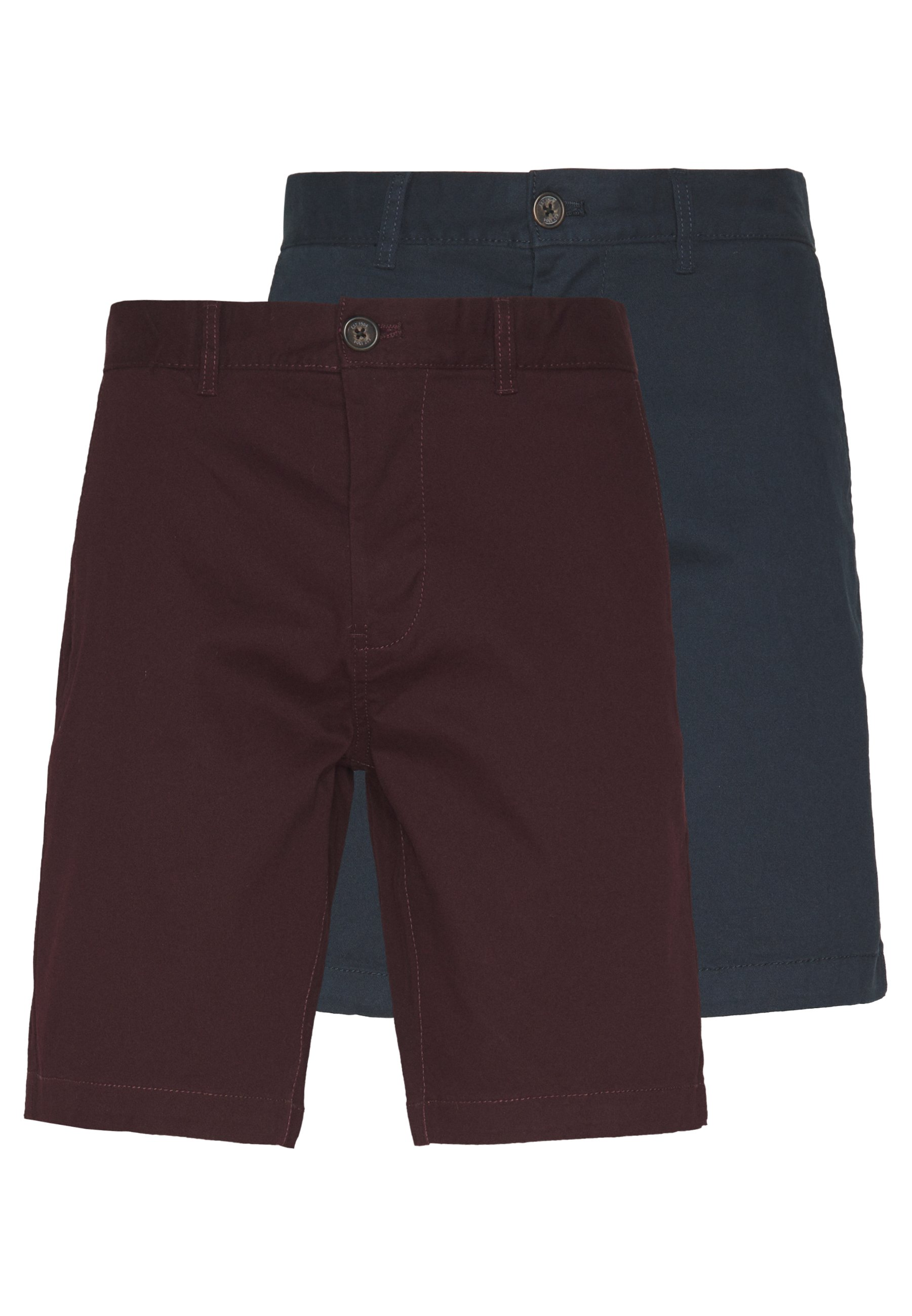 Uomo BURG 2 PACK - Shorts