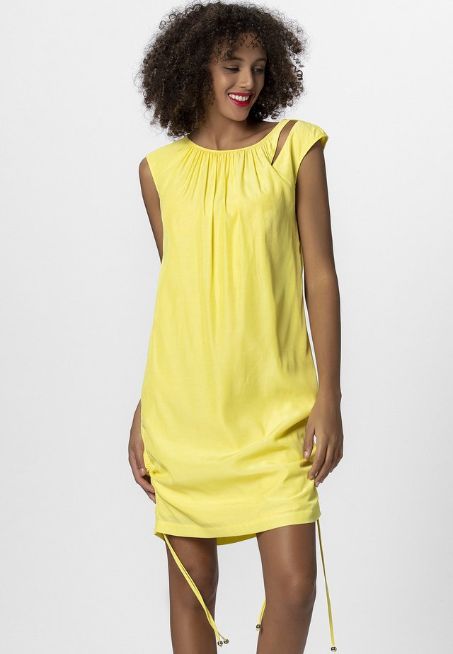 Vestito estivo - light yellow