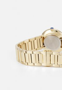 Versace Watches - VIRTUS MINI DUO - Watch - gold-coloured/pink - 1