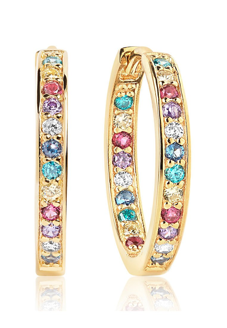 Sif Jakobs Jewellery Ohrringe - Gold