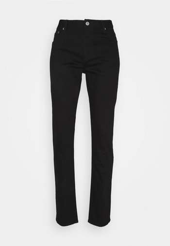 SUNDAY - Jeans straight leg - black