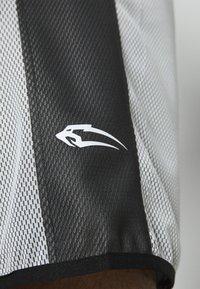 Smilodox - SHORTS HERREN - Sports shorts - grau - 5
