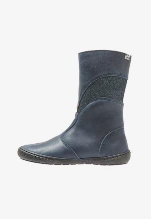 Boots - blu scuro
