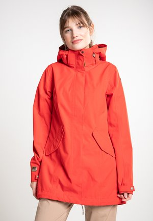 ANTOINE - Parka - classic red