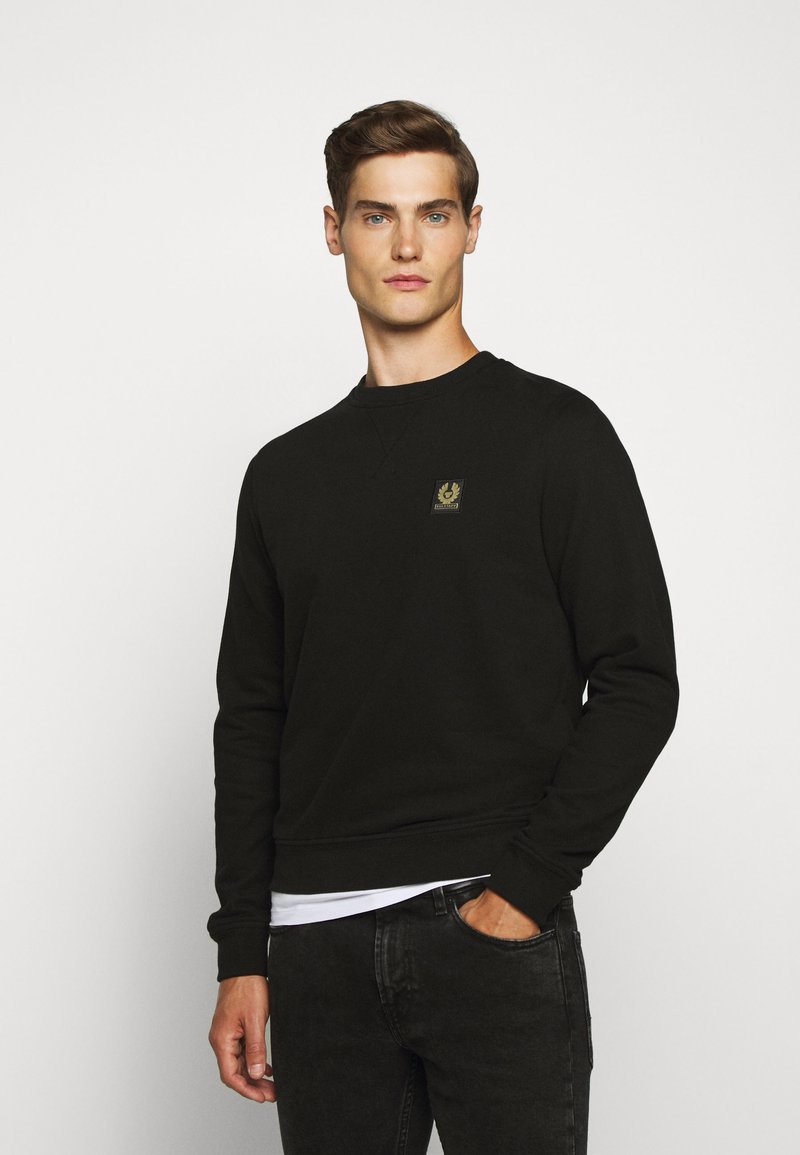 Belstaff - Sweatshirt - black