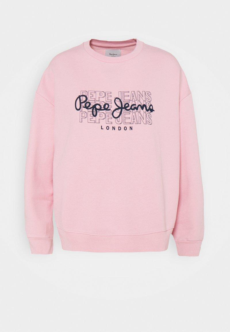 Pepe Jeans - BERE - Sweatshirt - pink