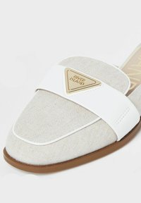 River Island - Mules - cream - 3