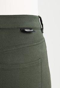 Dr.Denim - DEZIE  - Jeans Skinny Fit - riot green - 3