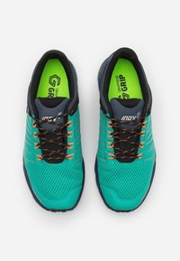 Inov-8 - ROCLITE G 275 - Trail running shoes - teal/navy - 3