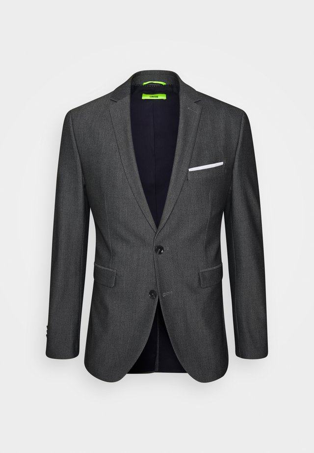 CIPULETTI SUIT - Costume - grey