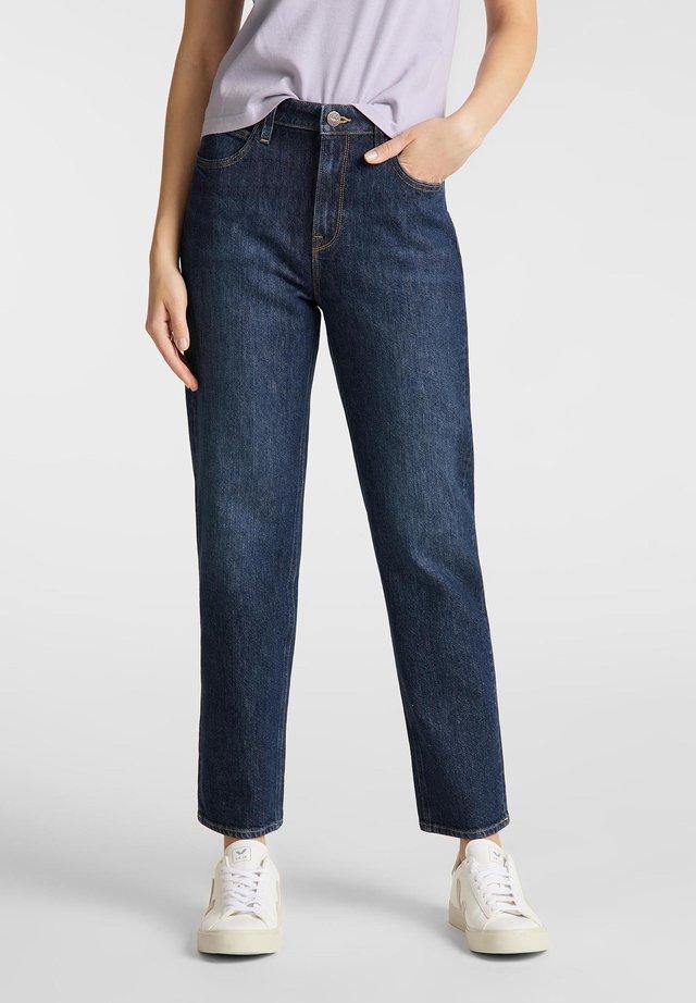 CAROL - Jeans a sigaretta - dark roberto